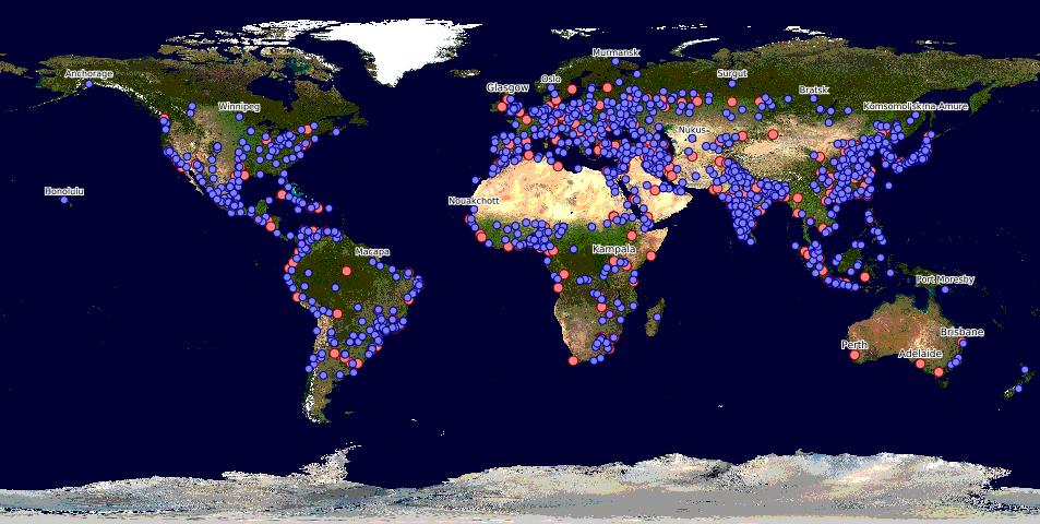 WMS Server — MapServer 7 4 2 documentation